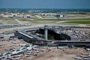 O HARE AIRPORT