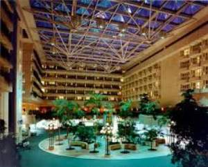 Orlando International Airport, Florida