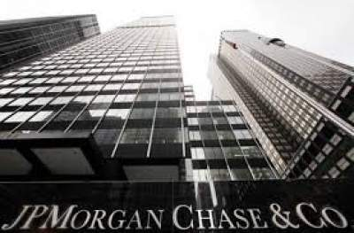 Banks in the US -JPMorgan Chase & Co