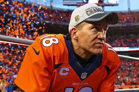 Peyton Manning one of the richest NFL players