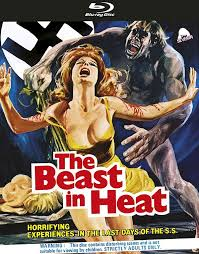 The Beast in Heat one of the Most Expensive VHS Tape