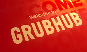GrubHub one of the Best Food Delivery Mobile Application in America
