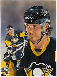 Mario Lemieux one of  the Richest Hockey Players Of All Time