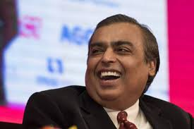 Mukesh Ambani one of the Richest People In Asia Right Now