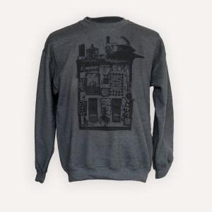 MFT-Store-Berlin-Sticky-Art_Wear-Pullover-dunkelgrau_1