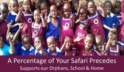 Orphanage Support