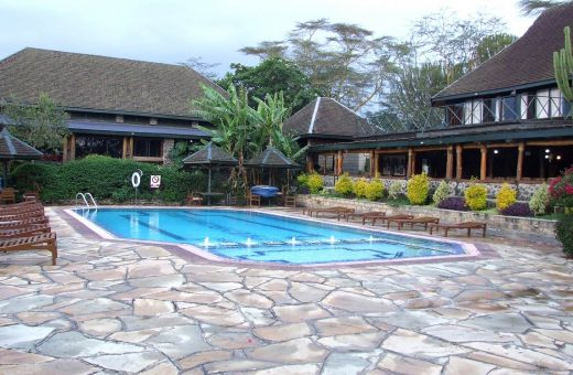 Rift Valley Lakes and Safari Lodges