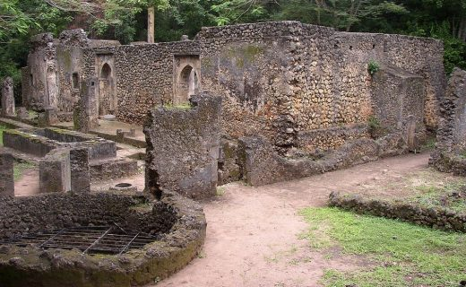 The Archaeological Sites Kenya safari