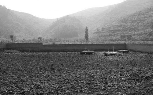 Gisenyi Memorial Site Rwanda
