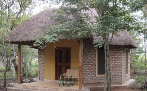 Irungu Forest Lodge
