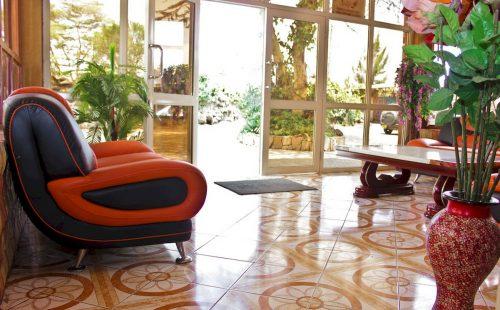Masada Hotel in Naivasha Town