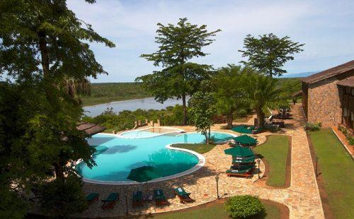 Mid-Range Accommodations in Murchison Falls National Park Uganda