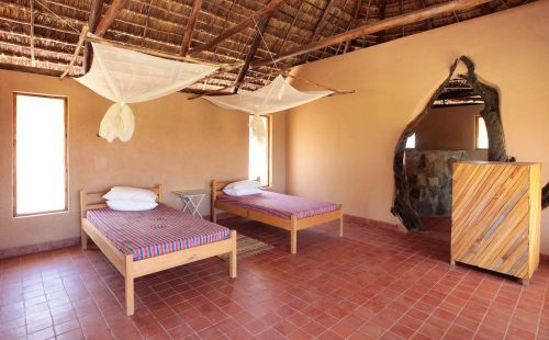 Mid-Range Safari Accommodation Kidepo Valley National Park Uganda