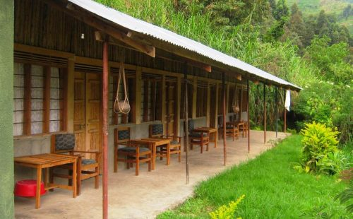 Ruboni Community Camp