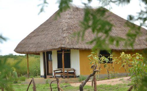 Twiga Tales Lodge