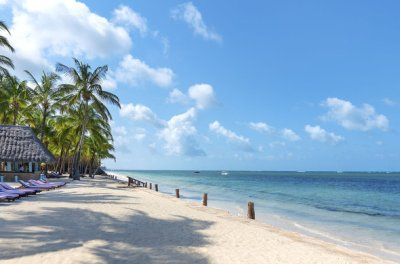 Malindi Kenya Beach
