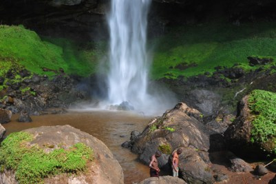 Mount Elgon National Park kenya