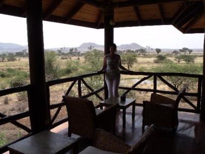 Samburu View Lodge
