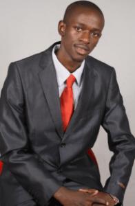 Peter Ndagi  Organizing secretary (KUSA)