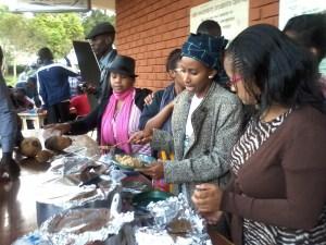 Moi University Cultural week