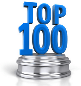 top 100 blogs in kenya