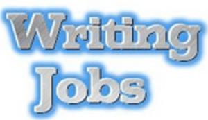 writing jobs in kenya