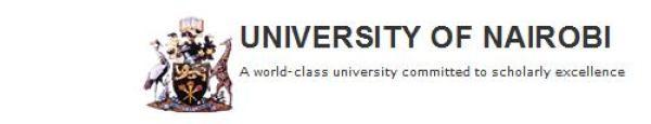 university of nairobi uon rankings