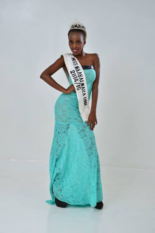 miss maasai mara university