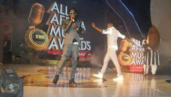 List of Groove award winners 2015: Safaricom gospel music awards