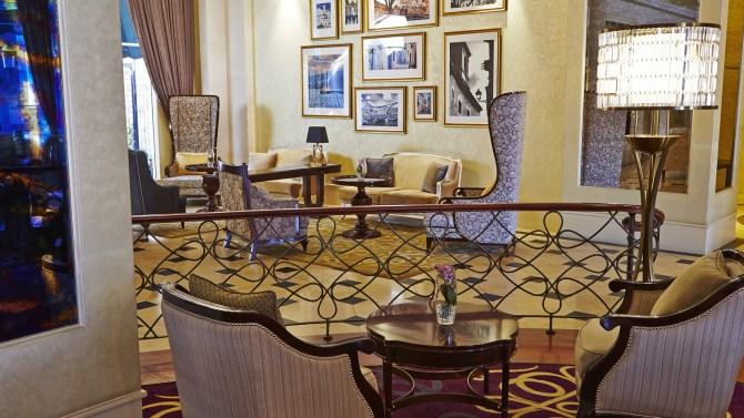 Kempinski hotel rooms