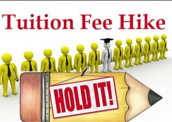 university fee structure kenya