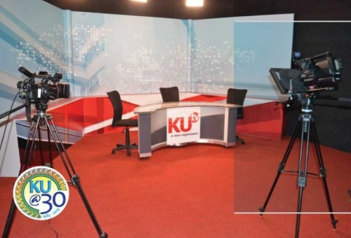 Launch of KUTV