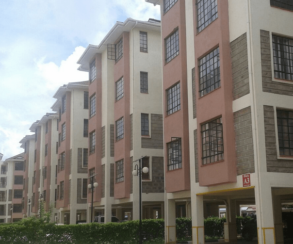cheap rental houses in Eldoret for students