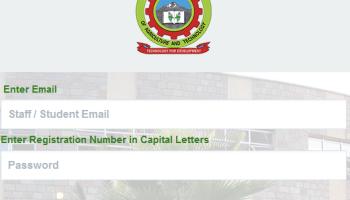 Kenyatta University student portal: Booking rooms online