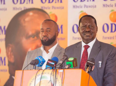 Mombasa County ODM Party primaries results, senator, mp winners in April 2017 nominations