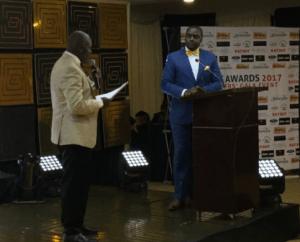 Bake award winners 2017, List of Blogs that emerged the best in kenya