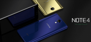 Infinix Note 4 Phone Review, Full Specifications and Best Price in Kenya