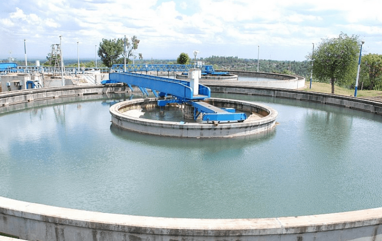Nairobi city water cleaning facility rationing