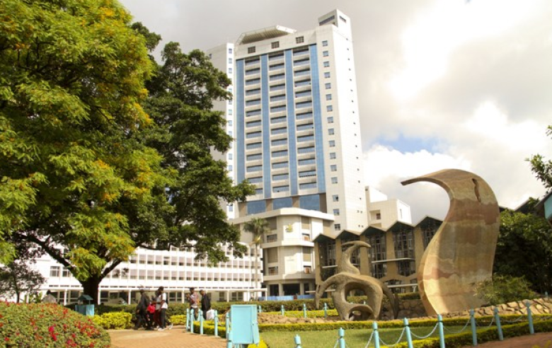 University of Nairobi (UON) online booking of rooms, first years and accommodation deadline