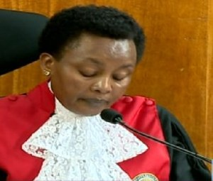 Key Statements from DCJ Mwilu During Supreme Court's Full Ruling 2017