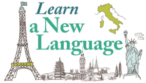 How to learn a foreign language quickly