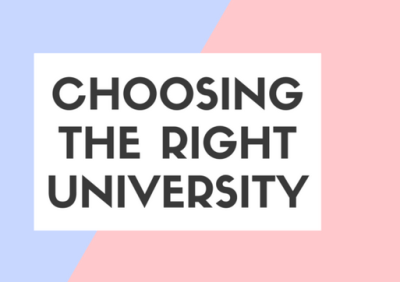 Key Things to Consider before Choosing a University in Kenya