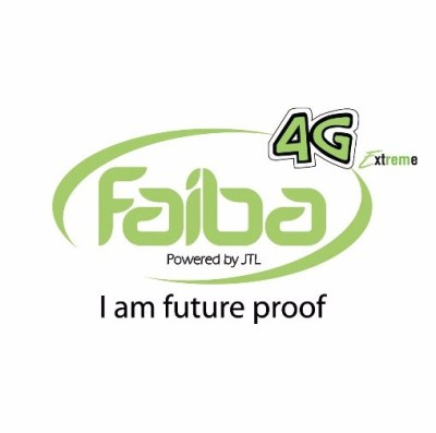 Only phones that support 700MHz frequency band can access Faiba 4G Mobile network
