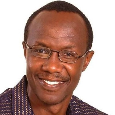 Economist Dr. David Ndii was arrested yesterday at a hotel in Diani.