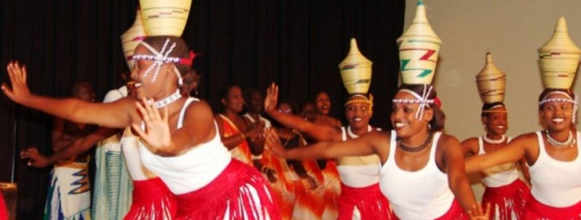 Kikwetu Cultural Adventures in Kenya