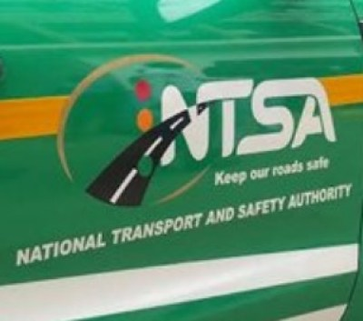 President Uhuru NTSA will no longer be mandated with enforcement of traffic rules.