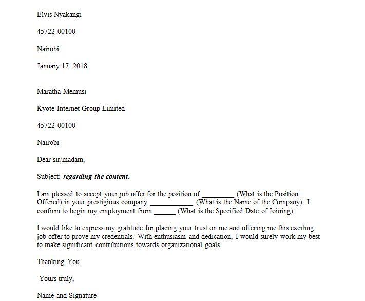 Sample Job Offer Acceptance Letter from i1.wp.com
