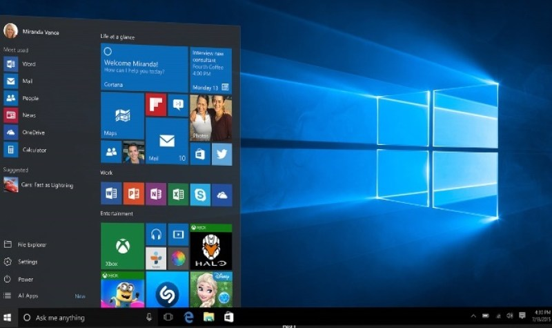 Microsoft Releases Updates to Fix Bugs in Windows 10  (Builds 15063.877, 14393.2034)