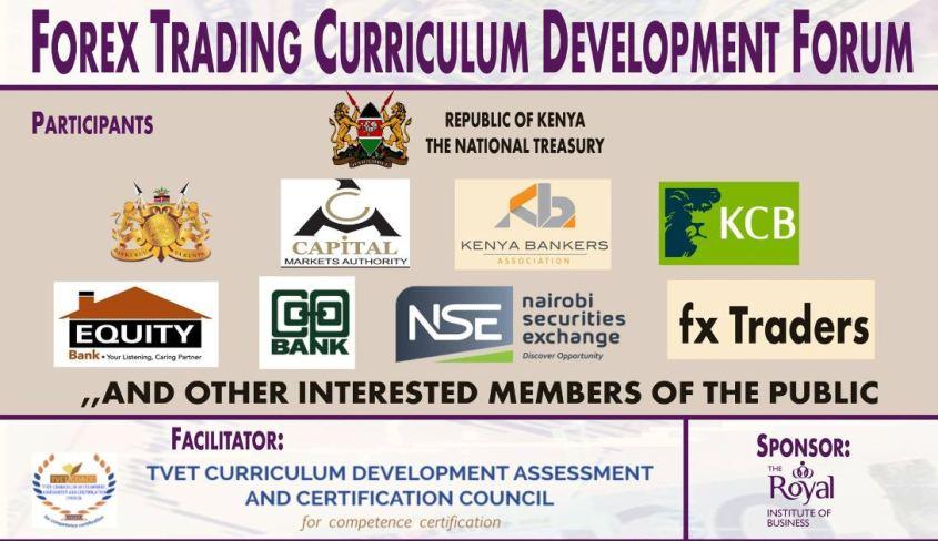 Genuine forex brokers in kenya