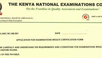 How to apply for your passport online in Kenya  | Kenyayote